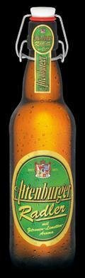 Altenburger Radler - Fruit Beer/Radler