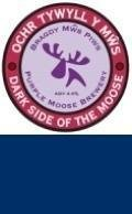 Purple Moose Dark Side Of The Moose / Ochr Dywyll Y Mws