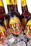 Zululand Blonde Ale