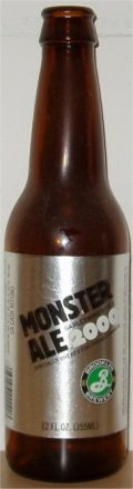 Brooklyn Monster Ale
