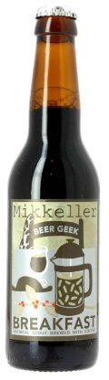 Mikkeller Beer Geek Breakfast - Stout