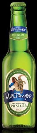 Blue Tongue Traditional Pilsener
