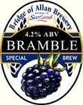 Traditional Scottish Ales Scottish Bramble Ale - Fruit Beer/Radler
