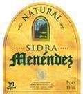 Men�ndez Sidra Natural