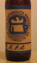 Portsmouth American Pale Ale