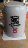 Mestreechs Aajt (3.5% ABV, sweetened)