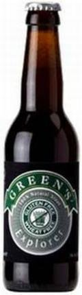 Green�s Explorer - Stout