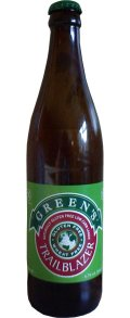 Green�s Trailblazer - Pale Lager