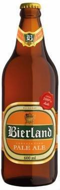 Bierland Pale Ale - American Pale Ale