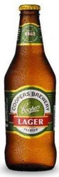 Coopers Premium Lager