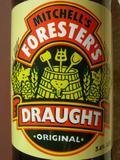 Mitchells Foresters Draught