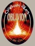 Oakham Oblivion