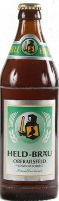 Held Br�u Holler Busch Bier Hell