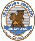 Beartown Bear Ass