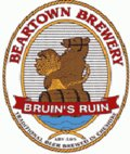 Beartown Bruins Ruin