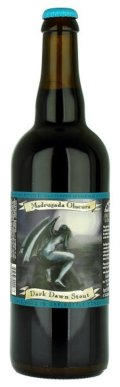 Jolly Pumpkin Madrugada Obscura - Stout