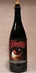 Iron Hill Sasquatch - Barley Wine
