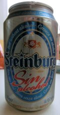 Steinburg Cerveza Sin Alcohol
