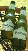 TaaKawa Indigenous Ale