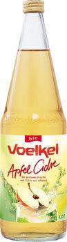 Voelkel Apfel-Cidre - Cider