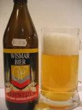 Wismar Bier Hefeweizen - German Hefeweizen