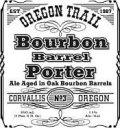 Oregon Trail Bourbon Barrel Porter