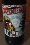 Svat� Norbert V�nočn� (Christmas Special Beer) - Doppelbock