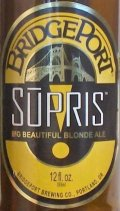 BridgePort Supris Blonde Ale