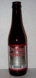 Sterkens Dubbel Ale - Abbey Dubbel