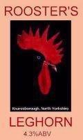 Roosters Leghorn