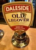 Daleside Old Leg Over