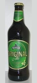Badger Original Ale (UK) / Extra Smooth