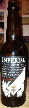 Dark Star Imperial Stout