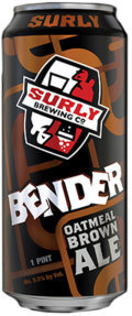 Surly Bender