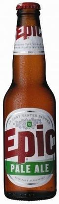 Epic Pale Ale - American Pale Ale