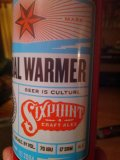 Sixpoint Global Warmer Strong Ale