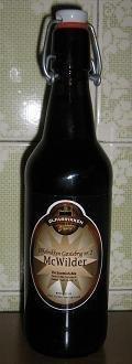 �lfabrikken G�stebryg #2 - McWilder - Scottish Ale