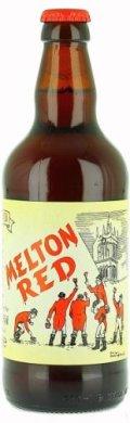 Belvoir Melton Red