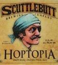 Scuttlebutt Hoptopia Ale