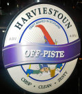 Harviestoun Off Piste
