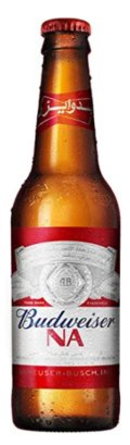 Budweiser NA - Low Alcohol