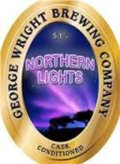 George Wright Northern Lights