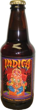 Lost Coast Indica India Pale Ale