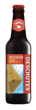 Deschutes Inversion IPA - India Pale Ale (IPA)
