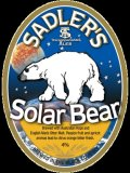 Sadler�s Solar Bear