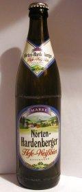 N�rten-Hardenberger Hefe-Weissbier