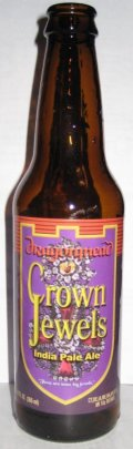 Dragonmead Crown Jewels India Pale Ale