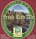 Upland Castle Rock Irish Red Ale - Irish Ale