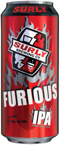 Surly Furious - India Pale Ale (IPA)