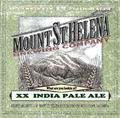 Mount St. Helena Double IPA